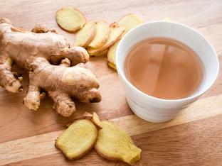 Чайове при зъбобол