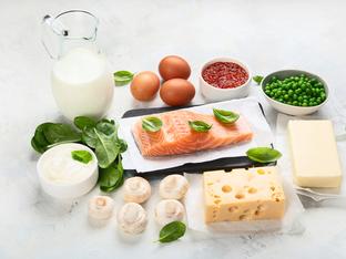 Как да стимулирате нивата на витамин D, когато се стъмва рано?