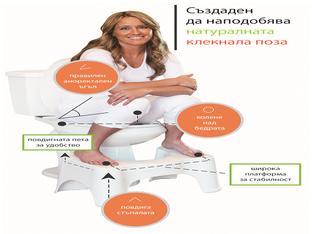 Как да избегнем и да си помогнем при хемороиди и подут корем