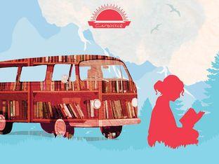 За любовта към книгите