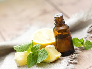 Етерични масла при целулит