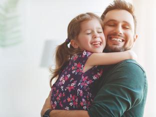 Фигурата на бащата и нейната важност за детето