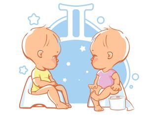 5 характерни черти на дете зодия Близнаци