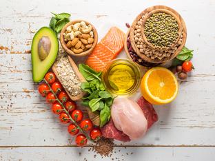 20 от най-полезните храни за здраво сърце