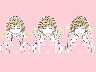 5 масла за масажи на лицето