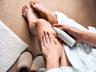 Хидратиращи масла за кожа, които да нанасяте след дезинфекция