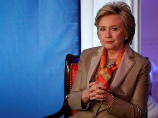 Имението на Хилъри и Бил Клинтън във Вашингтон (галерия)
