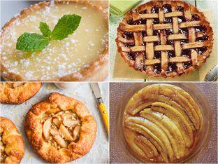 12 вкусни рецепти за тарт