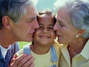 Какво бабите и дядовците трябва да спрат да правят?
