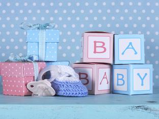 7 идеи за подарък за новородено