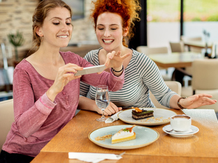 Тест: Любимата торта разкрива каква личност сте