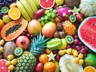 Плодове за здравето на всеки орган