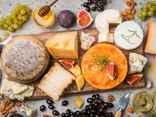 10 рецепти със сирене