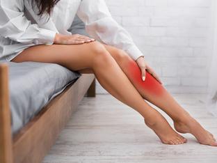 Диета при синдром на неспокойните крака