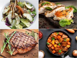 Рецепти за здравословна вечеря
