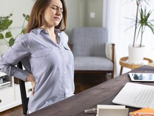 Навици вкъщи, които причиняват болка в гърба