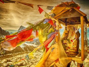 Съвети за щастлив живот от Далай Лама