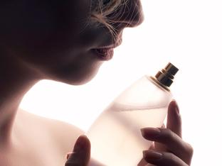 Спрей дезодорант с етерични масла
