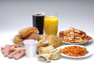 Какво се случва с тялото, когато спрете да ядете преработени храни