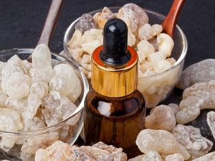 Великолепен лосион за кожа с масло от тамян