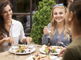 6 храни за здрави и красиви мигли