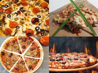 11 вкусни и лесни рецепти за домашна пица