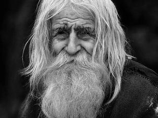 Почина живият светец дядо Добри