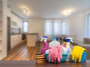 Едни от най-неприятните грешки в почистването на дома