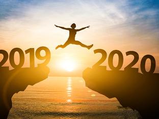 10 неща, които да оставим в 2019-а