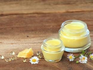 Грижа за ръцете с подхранващи масла