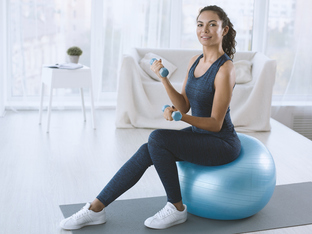 Какво се променя, ако спортувате по 30 минути всеки ден