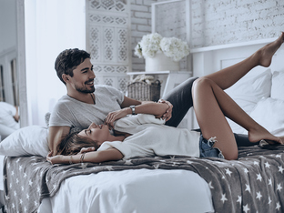 7 ползи от спонтанния секс