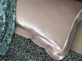 5 причини да спите върху копринена калъфка за възглавница