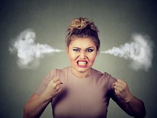 6 начина да намалите гнева