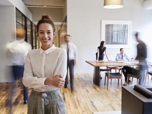 Smart Lady от Fibank вдъхнови над 300 жени да развиват бизнес в България