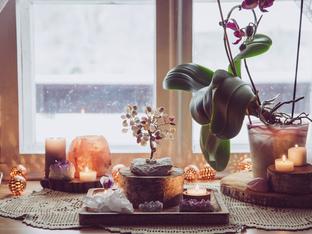 Как да привлечете богатство и просперитет в дома според фъншуй