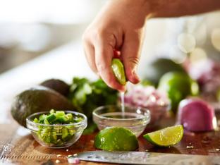 За многобройните здравословни ползи на сока от лайм