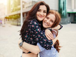 10 неща, които сестрите си казват една на друга