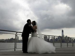 Идеи за празнуване на първата годишнина от сватбата