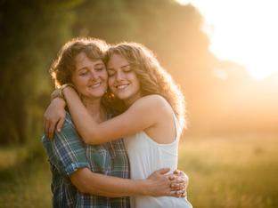 5 урока за любовта, които всяка майка да предаде на дъщеря си