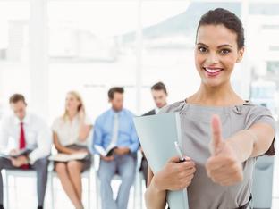 3 въпроса, които задължително да зададете на интервю за работа