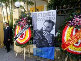 Знаете ли, че... Фидел Кастро държи рекорда за най-дълга реч?