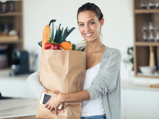 Плодове и зеленчуци полезни за гърдите