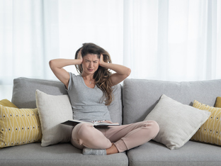 Как негативните мисли вредят на здравето ни