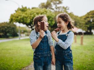 Любопитни факти за близнаците