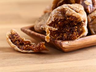 5 добри причини да хапвате сушени смокини