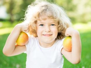 Променливо време! Нужно ли е да подкрепим допълнително имунитета на детето?