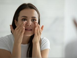 Храни, витамини и минерали срещу тъмни кръгове под очите