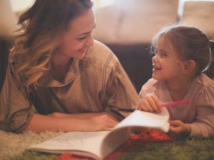 Забавни въпроси, с които да провокирате детето да споделя