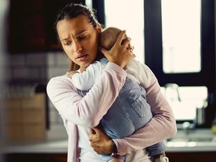 Симптоми на следродилна депресия, които да не игнорирате